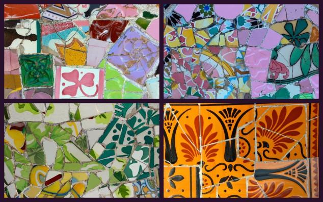 Gaudi-collage1